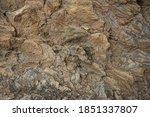 Rock Texture. Stone Background. ...