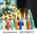 Candlelighting On Candle Day...