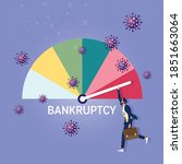 Company Business Bankruptcy Due ...