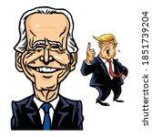 Joe Biden Elected President Of...