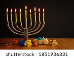 Religion Image Of Jewish...