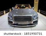 Bentley Flying Spur Luxury Car...