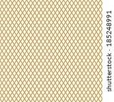 seamless vector pattern.... | Shutterstock .eps vector #185248991