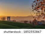 Asiago Sunset   Altopiano Di...