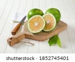 Sweetie Fruits  Green...