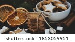 holidays  winter and... | Shutterstock . vector #1853059951