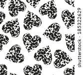 background   seamless pattern... | Shutterstock . vector #185322629