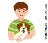 character vector illustration... | Shutterstock .eps vector #1853238331