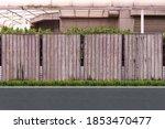 street wall background ... | Shutterstock . vector #1853470477