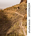 Steep Pathways Around The...