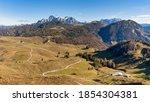 Loferer Steinberge Mountain...