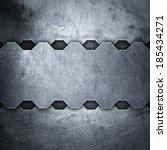 metal background   Shutterstock . vector #185434271