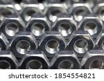 Steel Metal Bolts And Other...