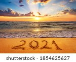 Happy New Year 2021 Is Coming...