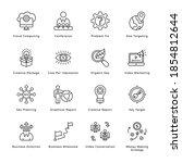 seo and digital marketing... | Shutterstock .eps vector #1854812644