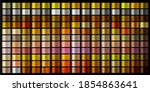 gradients collection. gold ... | Shutterstock . vector #1854863641