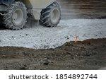 Stabilization Of Soils...
