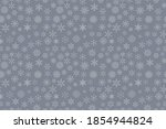 beautiful seamless pattern with ...   Shutterstock .eps vector #1854944824