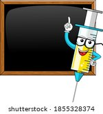 smiling cartoon character...   Shutterstock .eps vector #1855328374