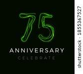 Seventy Five Anniversary Poster ...