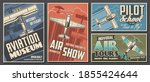 Aviation Museum  Flight School...