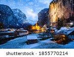 Amazing Touristic Alpine...