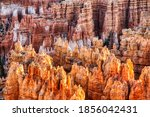 Bryce Canyon National Park At...