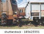 milan  italy   march 23  fai... | Shutterstock . vector #185625551