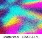 glitch camera effect. retro vhs ... | Shutterstock . vector #1856318671