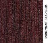 embossed vinyl texture closeup... | Shutterstock . vector #185641385