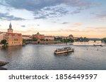 Prague  Czech Republic   July 9 ...