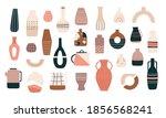 Scandinavian Vases. Ceramic...
