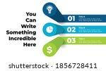 3d vector perspective... | Shutterstock .eps vector #1856728411