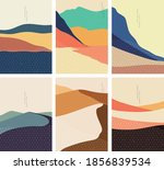 abstract background with... | Shutterstock .eps vector #1856839534