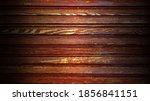 vintage background brown wooden ... | Shutterstock . vector #1856841151