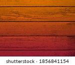 background brown wooden planks... | Shutterstock . vector #1856841154