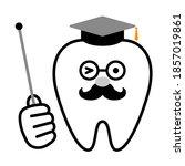 Dr. Dental Explaining With A...