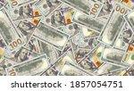 illustration of a rectangular... | Shutterstock . vector #1857054751