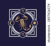 Vintage Luxury Astrology...