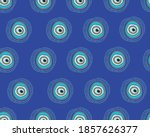 vector seamless pattern with... | Shutterstock .eps vector #1857626377