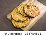 Missi Roti  Indian Bread Or...