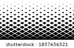 Geometric Pattern Of Black...