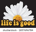 vintage cute slogan print with... | Shutterstock .eps vector #1857696784