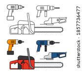Electric Tools For Home Repair  ...