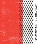 modern poster art. abstract...   Shutterstock .eps vector #1858629604