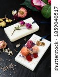 Preserved Flower Solid Perfume...