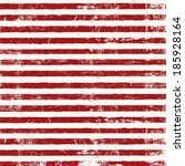 marine stripes themed... | Shutterstock .eps vector #185928164