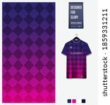 fabric pattern design.... | Shutterstock .eps vector #1859331211