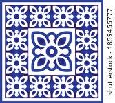 tile pattern  porcelain... | Shutterstock .eps vector #1859455777