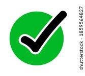 vector illustration of green...   Shutterstock .eps vector #1859564827